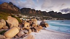 Camps Bay, South Africa 1920x1080